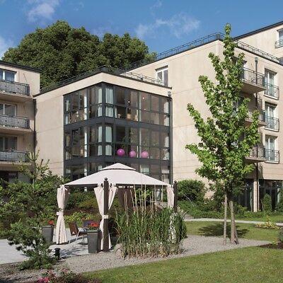Berlin - LUXUS Kurzurlaub im TOP 4* Victor's Residenz-Hotel in der Juniorsuite 3