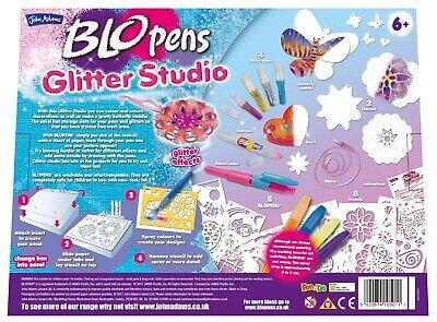 BLOPENS® Glitter Studio from John Adams 2