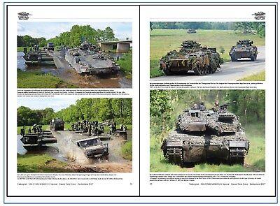 Panzer Task Force Tankograd 5069 Übung Heidesturm 2017 Bilder//Fotos//Modellbau