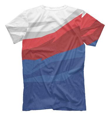 Медведь и герб New t-shirt Russia Bear Russian Symbol Coat of Arm 564377