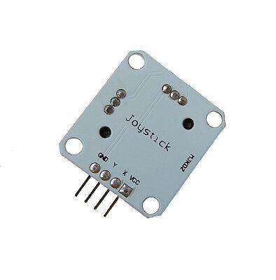 1PCS New PSP 2-Axis Analog Thumb GAME Joystick Module 3V-5V For arduino PSP K9 3