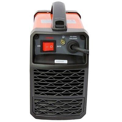 200Amp Mma/Lift Tig Dc Inverter Welder Duty Cycle 60% Welding Machine  + Mma Kit 4