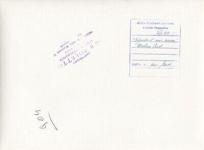 ©G.B.Poletto , Martine Carol,  1956 #004 2