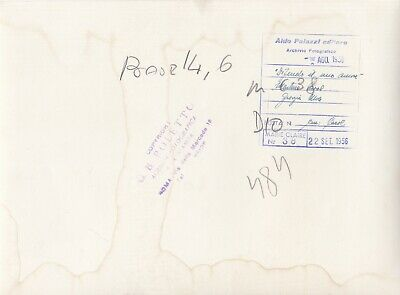 ©G.B.Poletto , Martine Carol 1956 #001 2