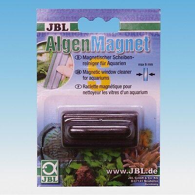 JBL Algenmagnet S Magnetischer Scheibenreiniger zur Algenentfernung 6 mm Glas 3