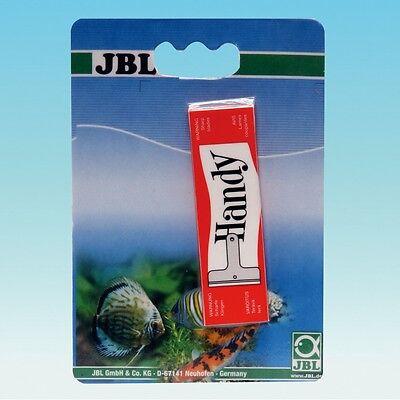 JBL Klingen-Aqua-T Handy 5 Ersatzklingen für JBL Aqua-T Handy