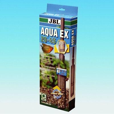 JBL AquaEx Set 20-45 Bodenreiniger (Mulmglocke) für 20-45 cm Wasserstand 3