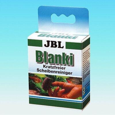 JBL Blanki Kratzfreier Aquarienscheibenreiniger Reiniger Aquarium Glas 2
