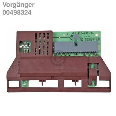Elektronik BOSCH 00755143 Steuerungsmodul für Dunstabzugshaube 2