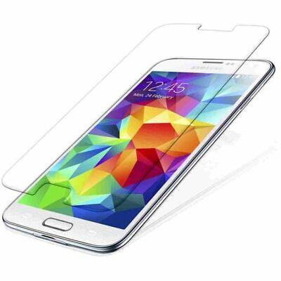 Vitre Film Protection Verre Trempé Samsung Galaxy S9/S8/A3/A5/A6+ J3/J5/J6 Plus 8