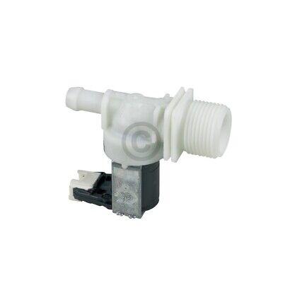 Magnetventil wie Whirlpool 480140102032 1-fach 180° 11,0mmØ für Geschirrspüler 5