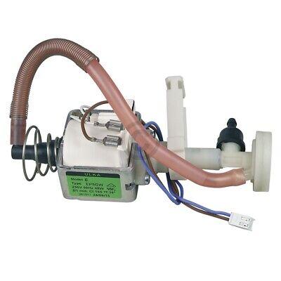 Pumpe SIEMENS 12008614 Ulka EP5GW für Kaffeemaschine 48W 230V 3