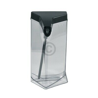 Milchbehälter SIEMENS 11011374 kpl mit Deckel Schlauch Rohr für Kaffeemaschine 4