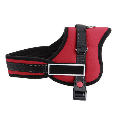 No-pull Dog Harness Outdoor Adventure Pet Vest Padded Handle- Small -Extra Large 3