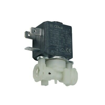 Ventil Magnetventil mit zwei Abgängen DeLonghi 5213218311 2