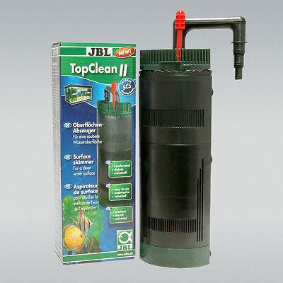 JBL TopClean II  Oberflächenabsauger für Aquarien für 60-600 l und Ersatzteile