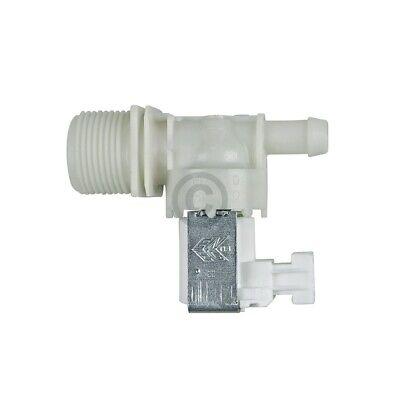 Magnetventil 1-fach 180° 11,5mm wie Whirlpool 481228128462 für Geschirrspüler 3