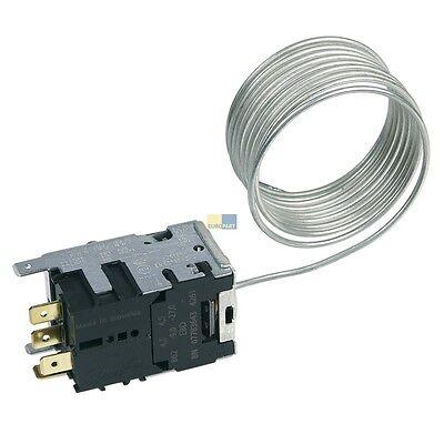 Thermostat Danfoss 077B3641 Universal für Kühlschrank Gefrierschrank etc