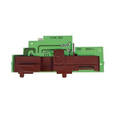 Schiebeschaltertafel Bosch 00498661 für Dunstabzugshaube 2
