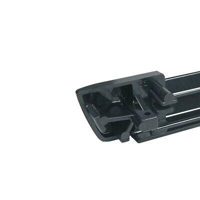 Türinnengitter Whirlpool 481010728768 Dampfsperre oben schwarz für Backofen 2