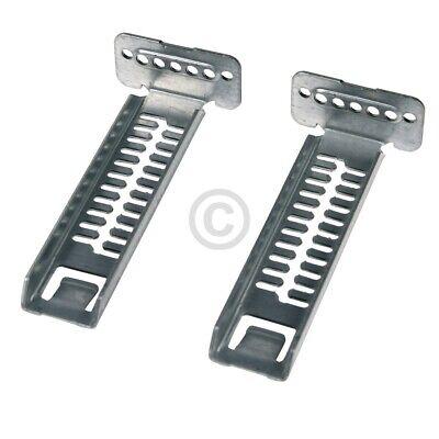 Befestigungssatz BOSCH 00612653 Bügel für Sockelblende Geschirrspüler 2