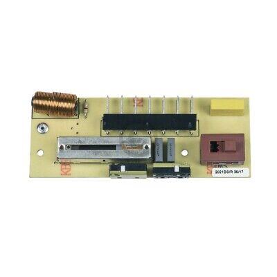Schiebeschaltertafel AEG 5024719000/7 Elektronik SA413 für Dunstabzugshaube 3