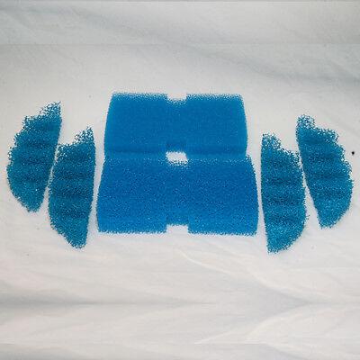 JBL CPe CombiBloc Vorfiltereinsätze und Feinfilterschaum für JBL Außenfilter 2