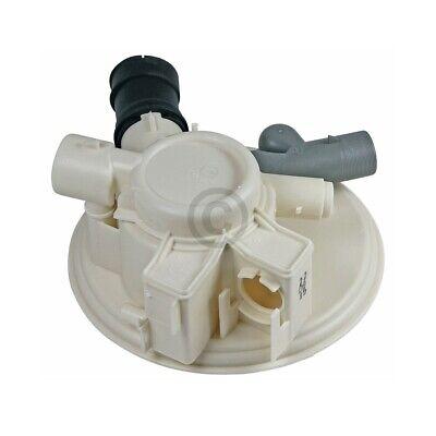 Pumpentopf AEG 111915107/2 für Geschirrspüler 4
