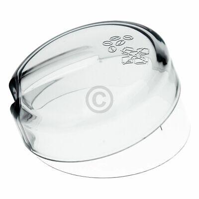 Deckel BOSCH 00056753 weiß für elektrische Kaffeemühle 4