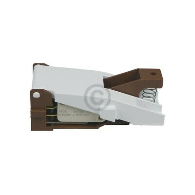 Türverriegelung AEG 112537400/7 Türschalter emz für Trockner 5