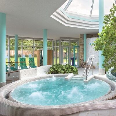 Wellness Kurzurlaub für Zwei  im 4* Victor's Residenz-Hotel Teistungenburg 7