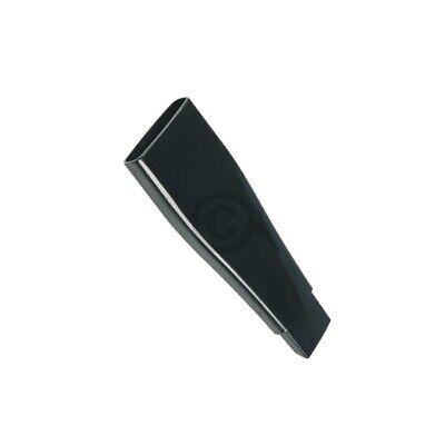 Fugendüse BOSCH 00648550 schwarz mit Ovalanschluss für Handstaubsauger Akkusauge 2