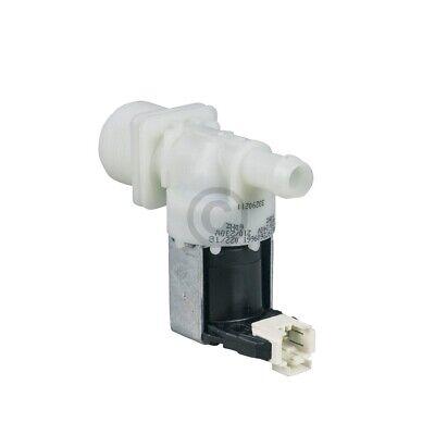 Magnetventil wie Whirlpool 480140102032 1-fach 180° 11,0mmØ für Geschirrspüler 2
