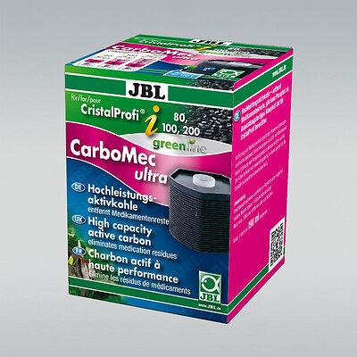 JBL CarboMec Ultra für ChristalProfi i80-i100-i200  Aktiv Filterkohle im Set 3