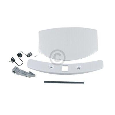 Türgriff wie AEG 5027771800/8 weiß kpl für Waschmaschine 2