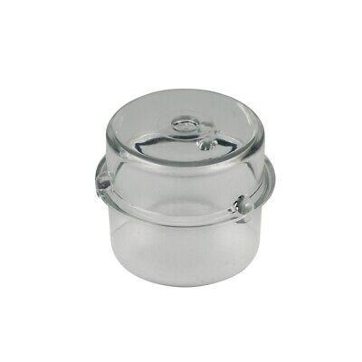 SET Mixtopfdeckel Messbecher Dosierer Topf Thermomix TM21 Alternativ Vorwerk 2