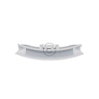 Türgriff BOSCH 10009732 weiß mit Achsen für Waschmaschine Frontlader 2