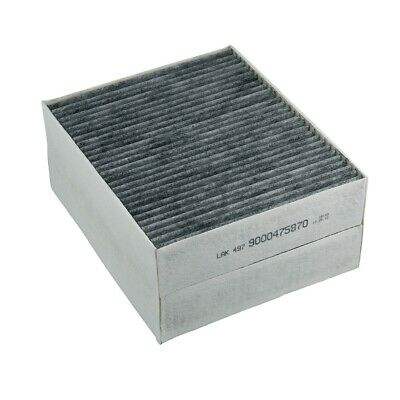 Kohlefilter Bosch 11017314 für Dunstabzugshaube 225x190mm 2