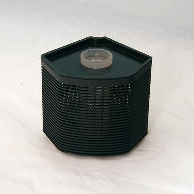 JBL CarboMec Ultra für ChristalProfi i80-i100-i200  Aktiv Filterkohle im Set