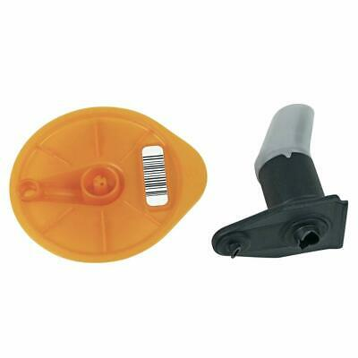 Orange T-DISC TAS55 T55 00632077 Genuine Tassimo Jet /& T-DISC Piercing Unit