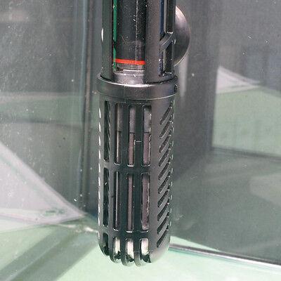 JBL Pro Temp S 200   200 W Sicherheits-Regelheizer mit Schutzkorb Länge 37,5 cm 4