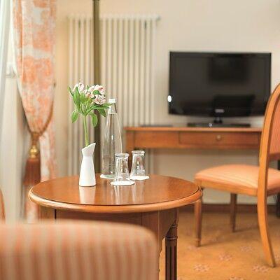 Berlin - LUXUS Kurzurlaub im TOP 4* Victor's Residenz-Hotel in der Juniorsuite 9