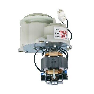 Mahlwerk KRUPS MS-2A01648 komplett für Kaffeemaschine 2