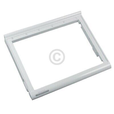 Rahmen Deckel für Schublade unten 2