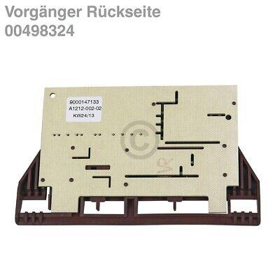 Elektronik BOSCH 00755143 Steuerungsmodul für Dunstabzugshaube 3