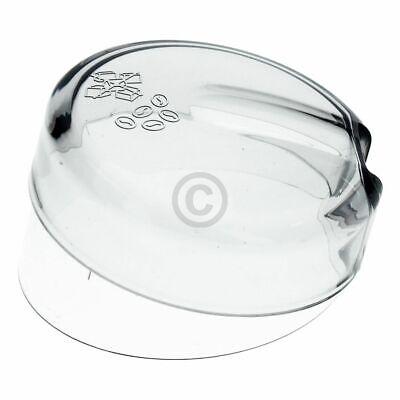 Deckel BOSCH 00056753 weiß für elektrische Kaffeemühle 2