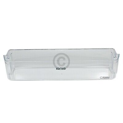 Abstellfach IGNIS 481010372115 Flaschenabsteller 440x87mm für Kühlschranktüre 2