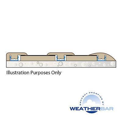 Laminate Flooring Z Bars 14Mm