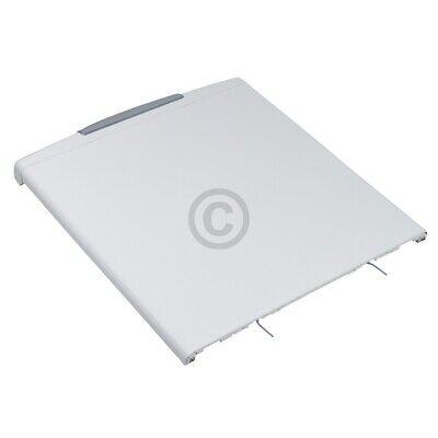 Gerätedeckel Bauknecht 481010539922 Abdeckplatte oben für Waschmaschine Toplader 2