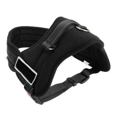 No-pull Dog Harness Outdoor Adventure Pet Vest Padded Handle- Small -Extra Large 5